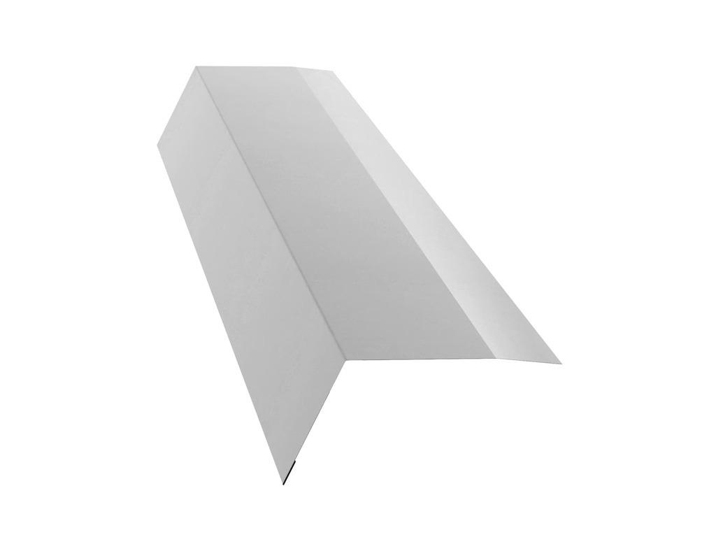 Карнизные планки для металлочерепицы и профнастила