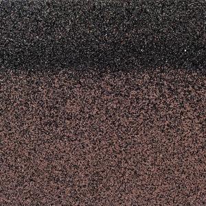 ТЕХНОНИКОЛЬ Коньково-карнизная, Коричневый экстра (5м2)