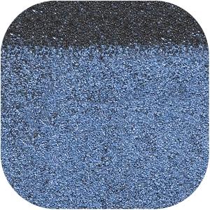 Конёк/карниз Katepal (Катепал), 12/20 м.п. цвет голубая лагуна