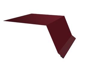 Планка капельник100х55, цвет по каталогу RAL и RR