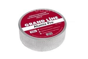 Лента односторонняя металлизированная Grand Line ALUMIX PRO