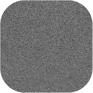 Конек TopRidge / коньковая черепица Katepal (Катепал), цвет Светло-серый