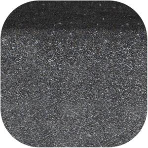 Конек TopRidge / коньковая черепица Katepal (Катепал), цвет Темно-серый