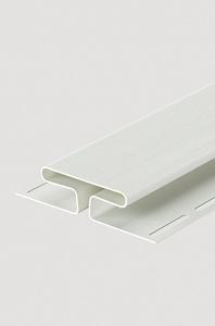 H-профиль 13 мм, Пломбир