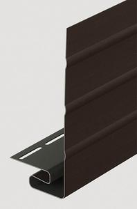 J-фаска 203/13 мм, Шоколад