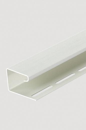 J-профиль 16 мм, Пломбир