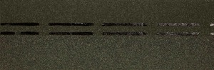 Коньково-карнизная черепица Деке / Docke Premium, цвет Мята
